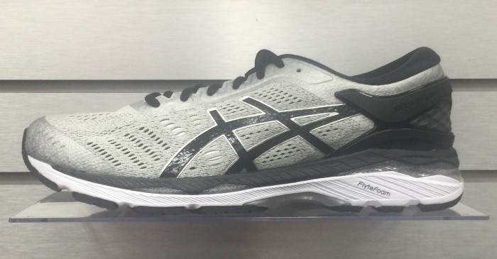 Asics GEL-Kayano 24-2