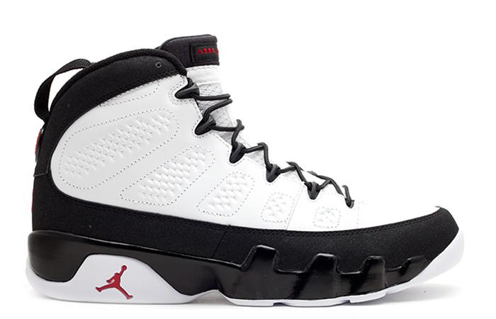 "Air Jordan 9 Retro ""LA All-Star"""