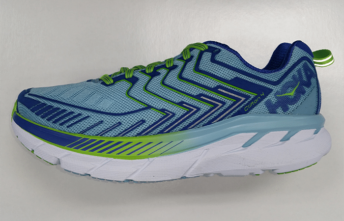 Hoka One One W Clifton 4