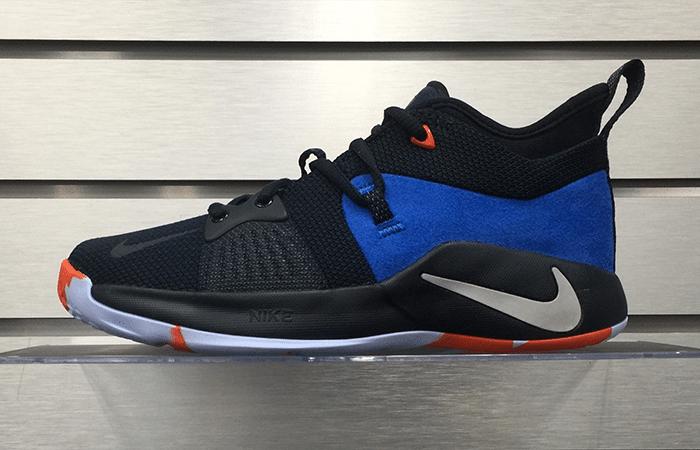 Nike PG2 (GS)