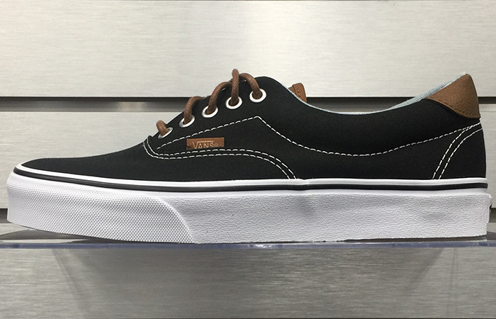 Vans Era 59 (C&L) (bk/acid)