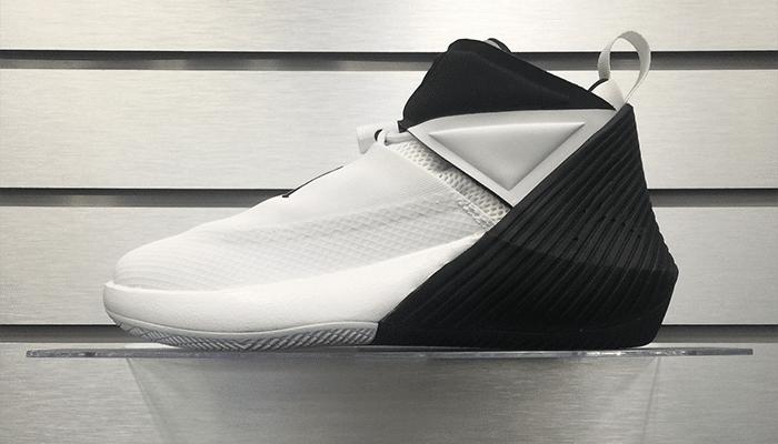 Air Jordan Why Not Zero (GS)