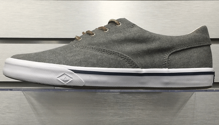 Sperry Striper II CVO SW Grey