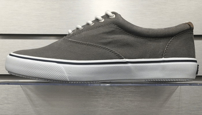 Sperry Striper LL CVO Grey