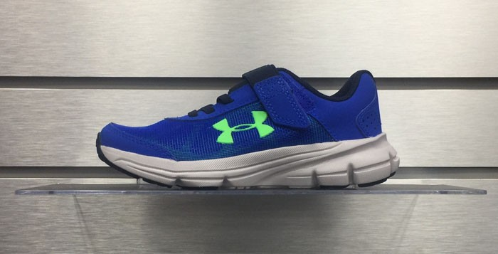 Under Armour Rave AC 2