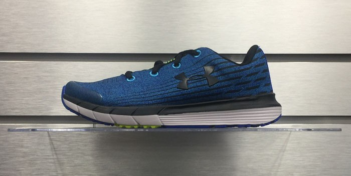 Under Armour X-Level Splitspeed