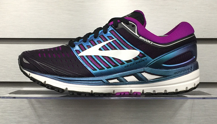 official photos d3771 fa9fa Brooks Women's Transcend 5 – Incredible Feets