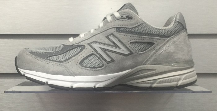 buy online 292a5 14b4d New Balance M990GL4 – Incredible Feets