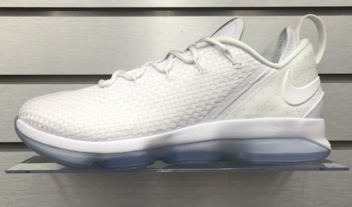 61f48223210 Nike Lebron 14 Low – Incredible Feets