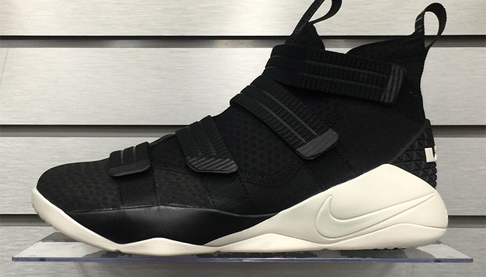 Sfg Promotions 2018 >> Nike Lebron Soldier 11 SFG – Incredible Feets