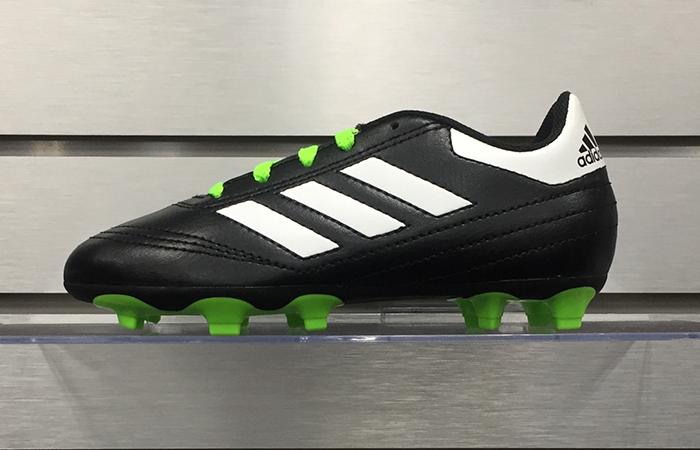 Adidas Jr. Goletto 6 FG 2