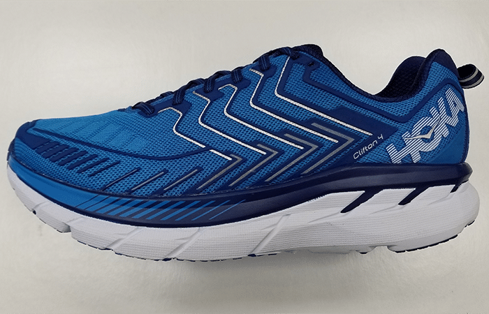 Hoka One One M Clifton 4-2