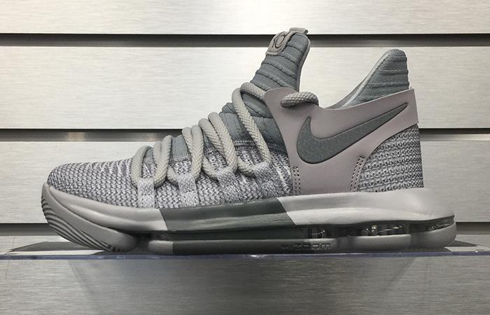 Nike Zoom KD10 (GS)