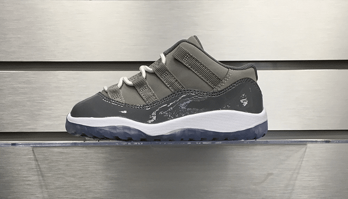 Air Jordan 11 Retro Low Toddler