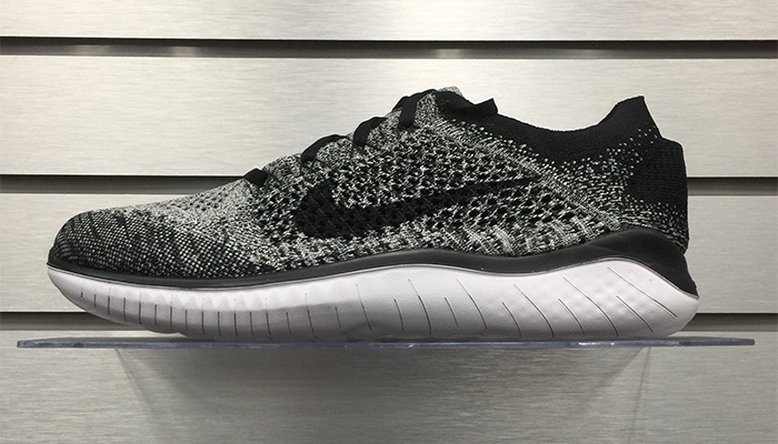 check out 57182 ef933 Nike Free RN Flyknit 2018 – Incredible Feets