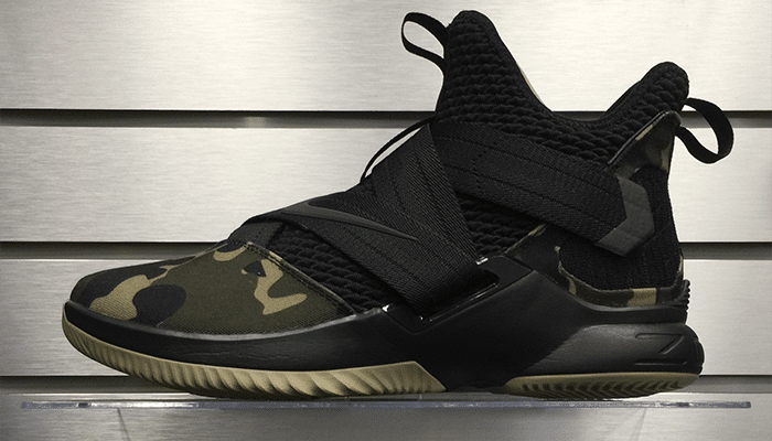 Sfg Promotions 2018 >> Nike Zoom Soldier 12 SFG – Incredible Feets