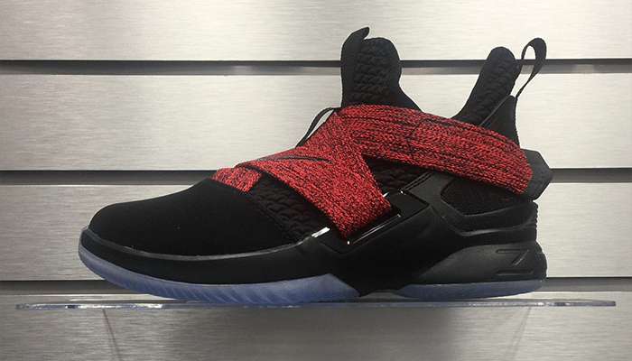 Nike Lebron Soldier XII (GS