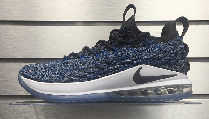 1f2c326c3d30 Nike Lebron XV Low – Incredible Feets