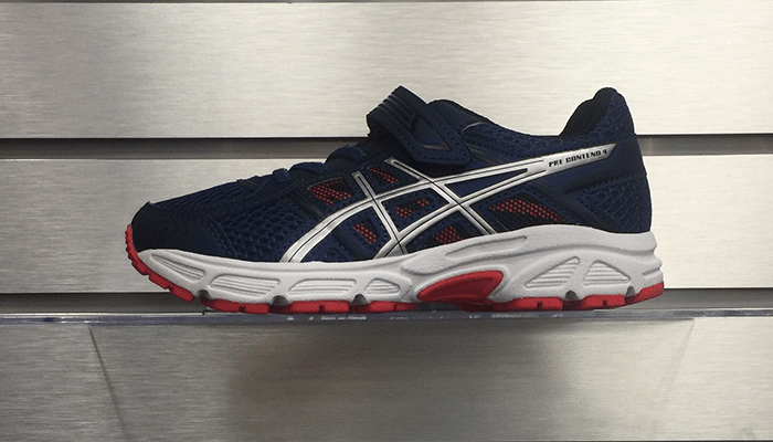 Asics Pre-Contend 4 (PS)