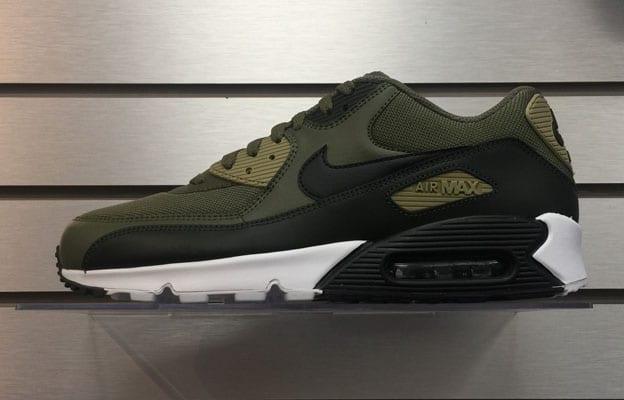 Nike Air Max 90-2