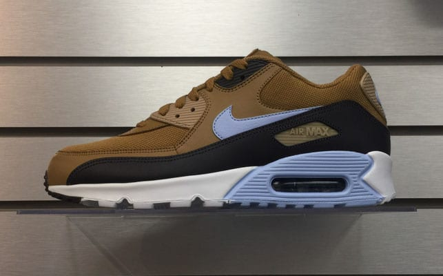 Nike Air Max 90-4