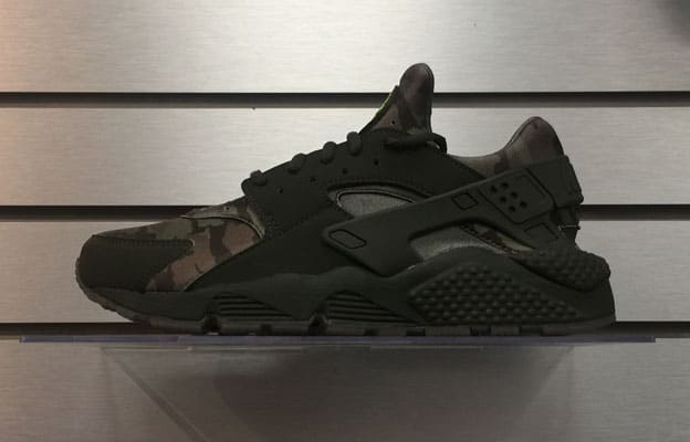 Nike Huarache-2