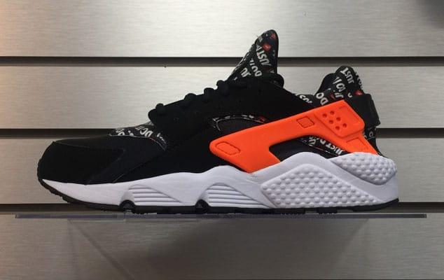 Nike Huarache Rn