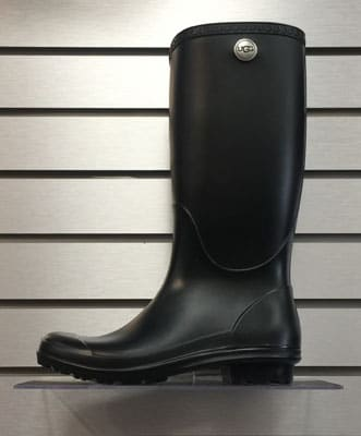UGG W Shelby Matte Tall